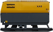 Компрессор Atlas Copco XAS 746 Cd