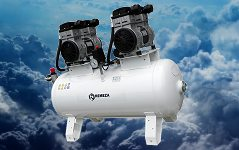 Remeza TWIN Cylinder